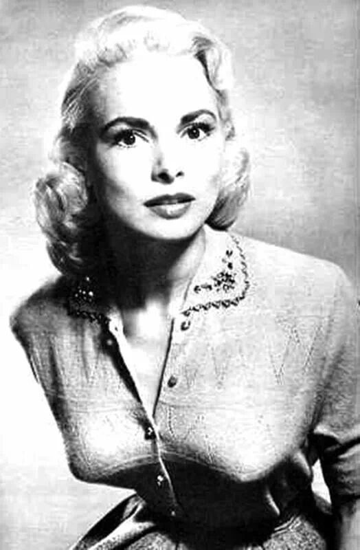 Janet Leigh Those Cone Shaped Bras Were Styish Bullet Bra Cone Bra Janet Leigh