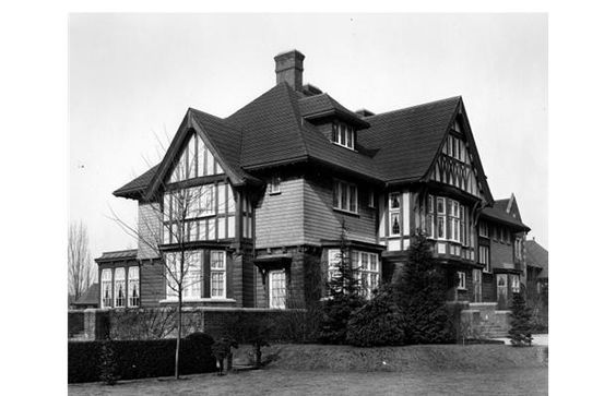 Vancouver's most expensive house, circa 1915 (with video)