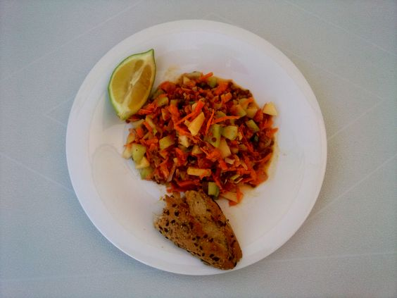 Salat # 3
