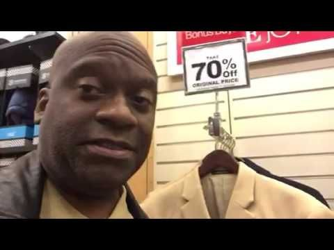 Liked on YouTube: Ralph Lauren Sport Jacket Costs $325 Made In China