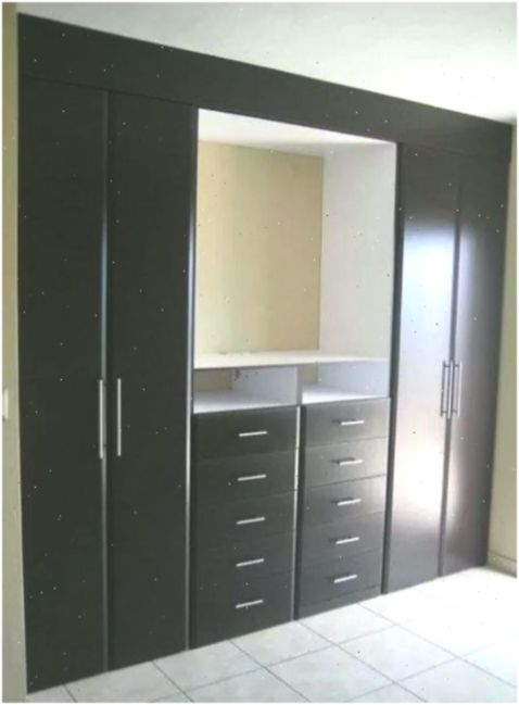 43 Ideas Bedroom Wardrobe Design With Tv Unit For 2019