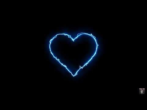 Blue Heart Overlay Check Description Youtube Heart Overlay Blue Heart Heart