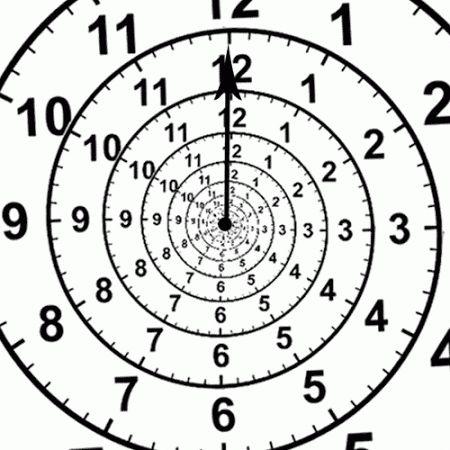 Resultado de imagen para babylon baby clock