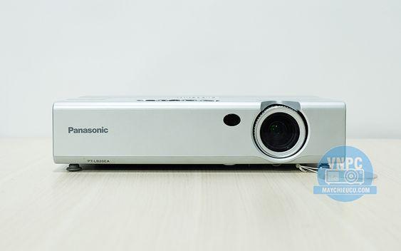 Máy chiếu Panasonic PT-LB20 dùng cho phòng họp - 282740