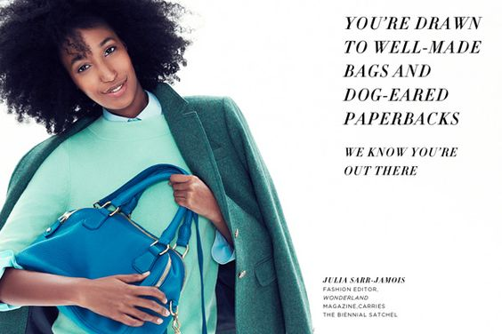J. Crew, you read our minds.