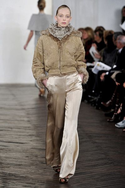 Ralph Lauren at New York Fall 2009