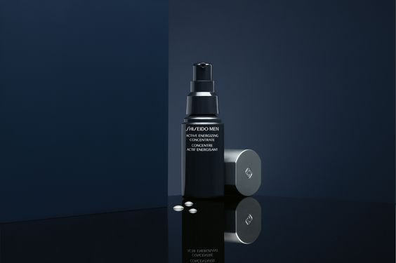 #Shiseido MEN Active Energizing Concentrate