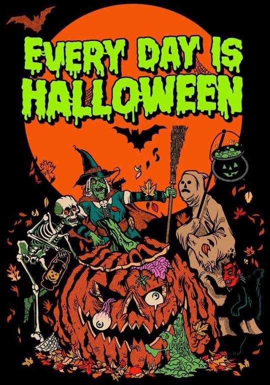 42 Likes Tumblr Vintage Halloween Images Vintage Halloween Halloween Artwork