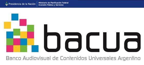 [CONTENIDOS GRATIS] Banco Audiovisual de Contenidos Universales Argentino (BACUA) + contenidos en tu tele...