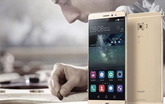 Características técnicas, promociones y planes para el smartphone Huawei Mate S. Encuentra los mejores planes de teléfonos celulares.
