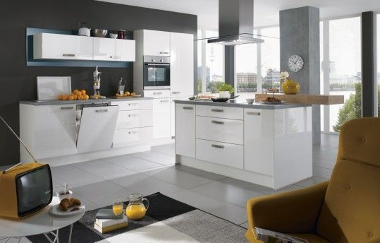 8 best The Primo range from Nobilia Kitchens images on Pinterest - nobilia küchen münchen