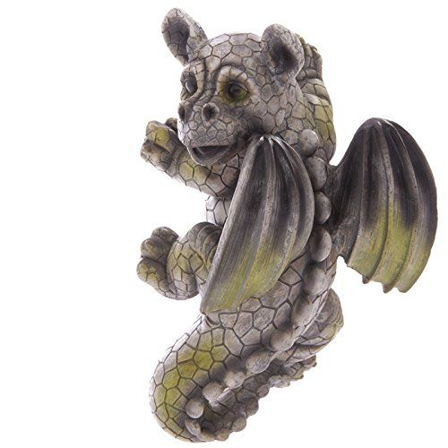 Bot Check Drachen Kinder Drachen Gartenfiguren