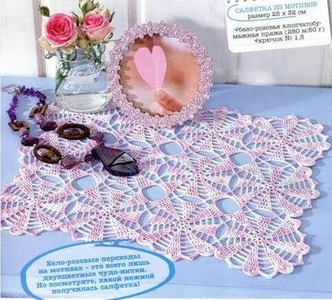 Carpeta pink
