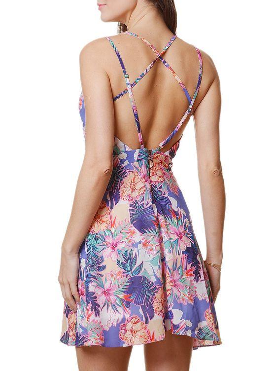 Compre Vestido Lebôh - Leboh - 67653! Só no Lets você encontra Vestido Lebôh com ótimo preço e condições de pagamento. Confira!