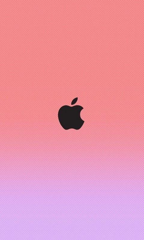 Pin By 8nina Chan8 On Wallpaper In 2019 Apple Logo