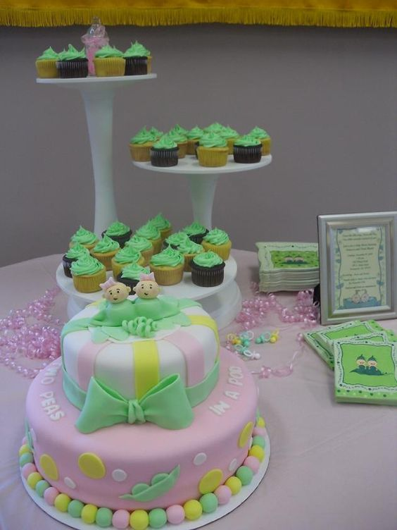 two peas in a pod baby shower ideas two peas in a pod baby shower