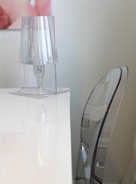 transparent take lamp by ferruccio laviani glossy details battery lamp ferruccio laviani monday