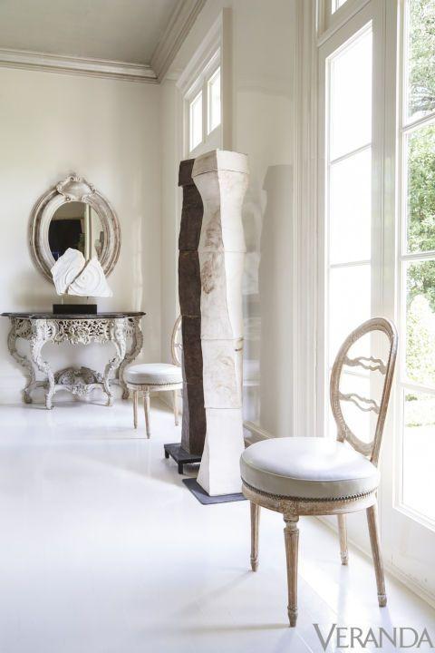 Timeless French Decorating Ideas {Tara Shaw}