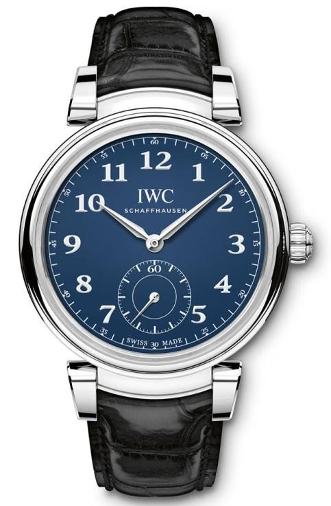 IWC Da Vinci Automatic Edition '150 Years' Ref. IW358102