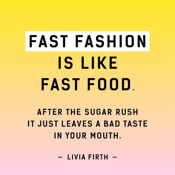 Ethical fashion.. slow fashion... organic, eco lifestyle... live sustainability, live sacral