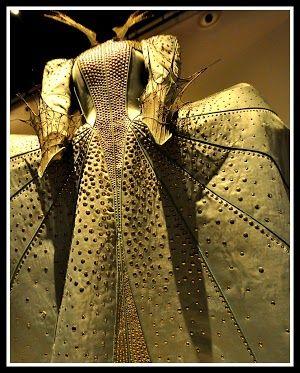 Awesome ! - Musée de la dentelle, Calais, France. LA MARTINIERE - Google+
