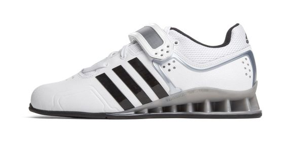Adidas AdiPower Weightlifting Shoes | Rogue Fitness