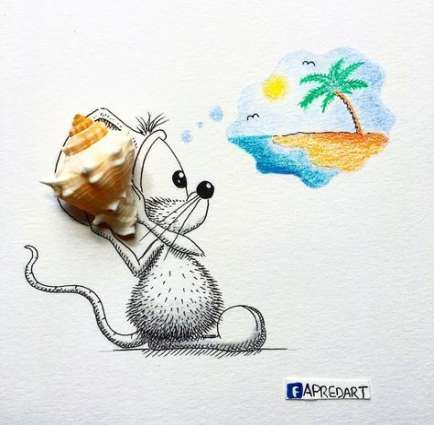 58 Trendy Funny Drawings Sketches Fun #funny