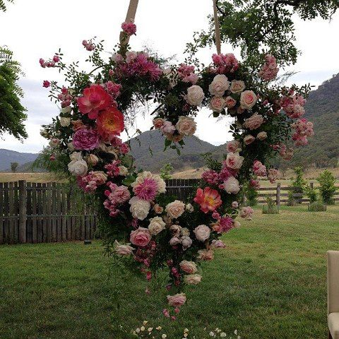 mr cook heart of roses !! Love this idea