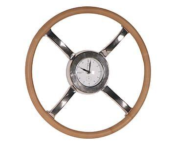 Wanduhr Wheel, Ø 40 cm