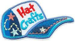 hat crafts