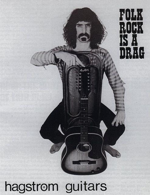 Zappa Shills
