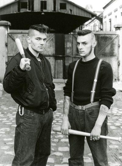 Skinheads nazi punks blog essay youtube