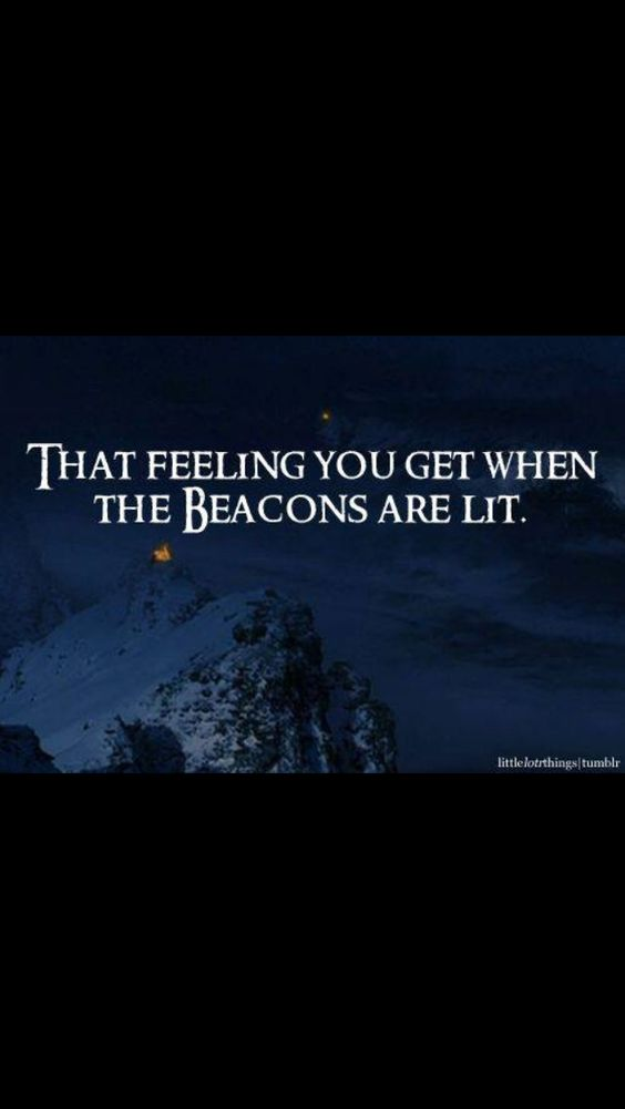 Yes I love that feeling, it is the best