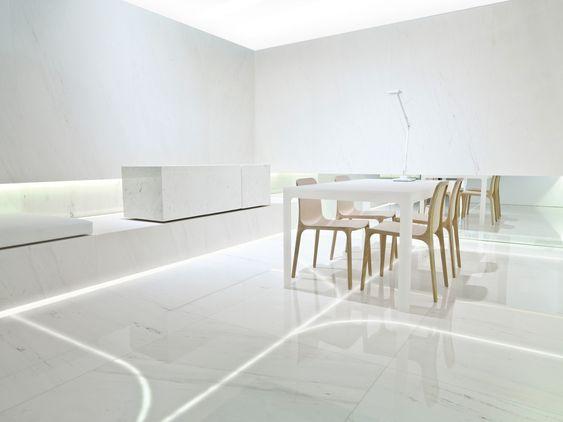 Galeria - Blanc, Showroom L'Antic Colonial / Fran Silvestre Arquitectos - 2