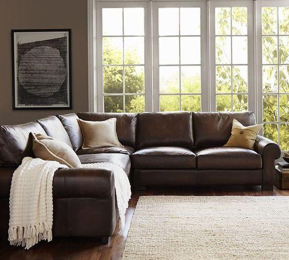 Chọn sofa da thật tphcm đẹp cho mọi không gian phòng