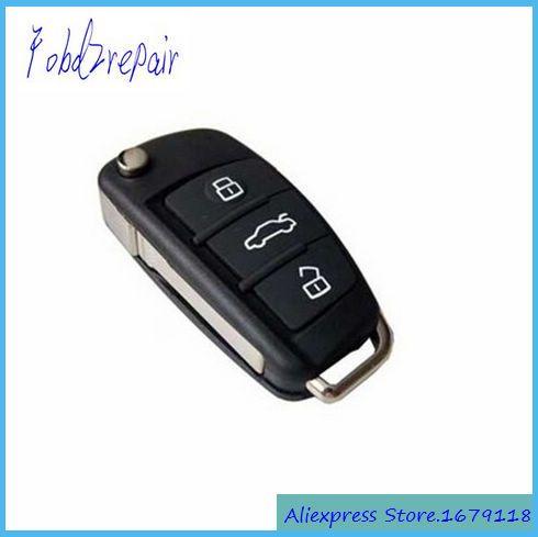 Fobd2repair 315mhz 433mhz Pair Copy Car Remote Control Key