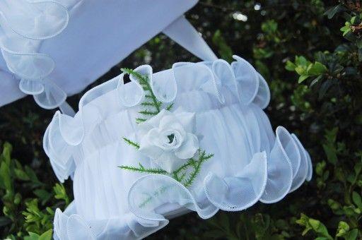 Koszyczek Do Sypania Kwiatkow Boze Cialo 6833092849 Oficjalne Archiwum Allegro Flowers Rose Plants