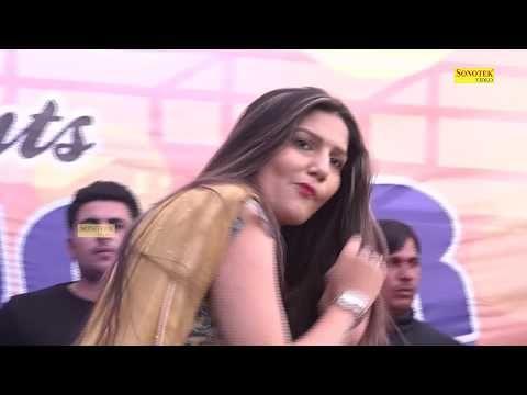 Teri Aakhya Ka Yo Kajal Sapna Stage Dance New Haryanvi Video Song 2018 Youtube Songs Singer Video New