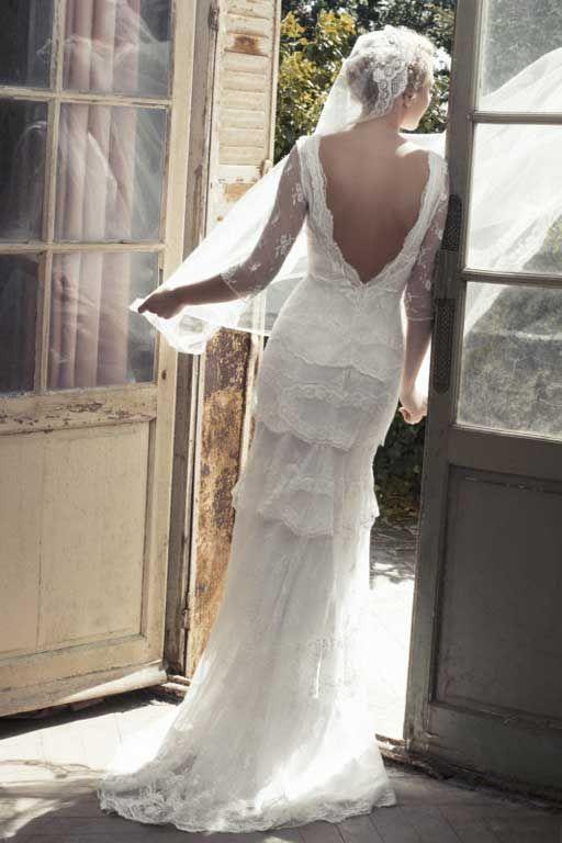 Robe de mariée Cymbeline Caen | Robe de marié