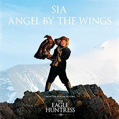 Sia – Angel by the Wings acapella