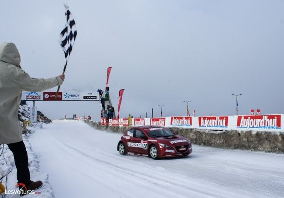 Cars - Trophée Andros : Mazda commence en beauté à Val Thorens ! - http://lesvoitures.fr/trophee-andros-mazda-val-thorens/