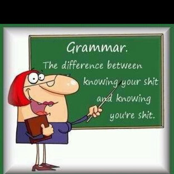 I need someone to correct my grammar and words. -gpig?