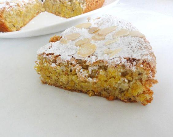 recettes torta de cielo