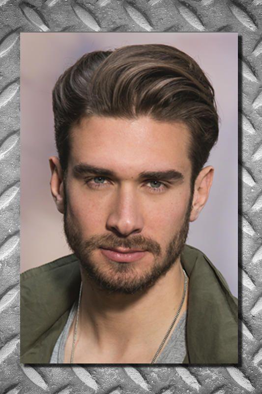 Männerfrisuren 2017 Coole Frisuren Für Jeden Mann