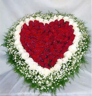 Love Flowers - Romantic Flowers