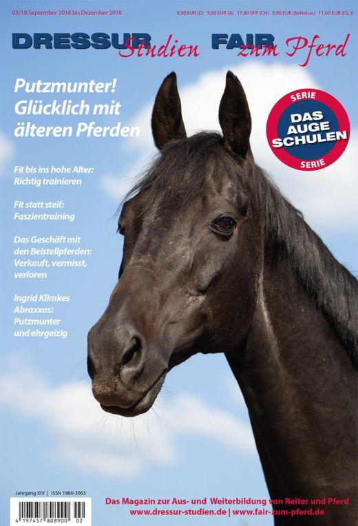 Philippe Karl Die Rolle Der Balance In Der Legerete Dressur Studien Altes Pferd Dressur Pferd