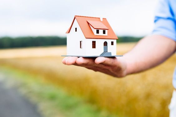 Don't Sell Your Property without It