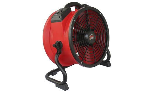 Xtreme Garage 13 Inch Professional Floor Axial Fan Refurbished