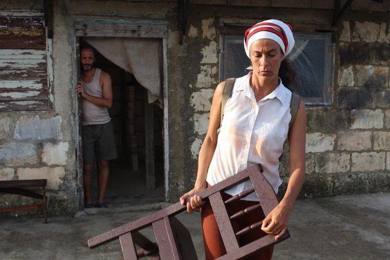 #Cuba: 'Santa y Andrés': Un viaje en busca de personajes silenciados  #CINE
