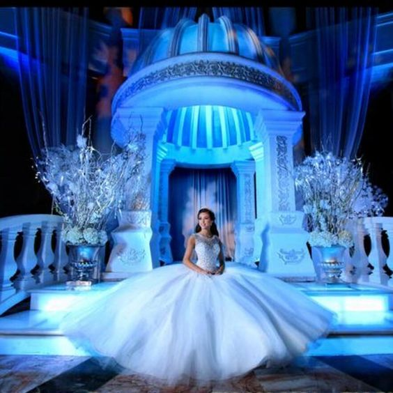 2017 Puffy White Quinceanera Dress Cheap Quinceanera Gowns With Colorful Stones Wide Skirt Vestidos De 15 Sweet Sixteen Dresses Winter Quinceanera Dresses Affordable Quinceanera Dresses From Pinterestdress2017, $179.9| Dhgate.Com